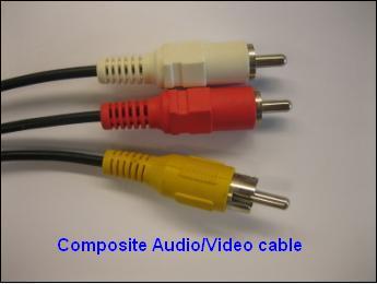 Цветовая маркировка аудио видео ...