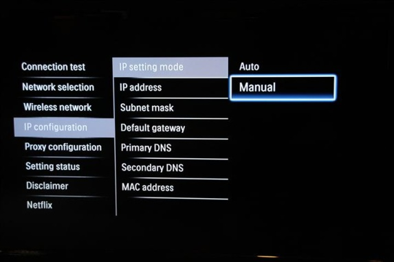 philips 4000 series smart tv manual