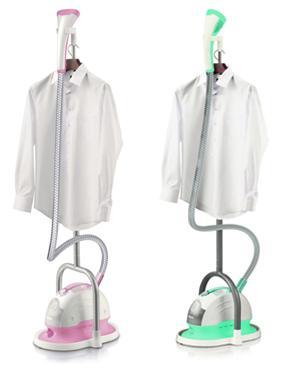 answer - Garment Steamer